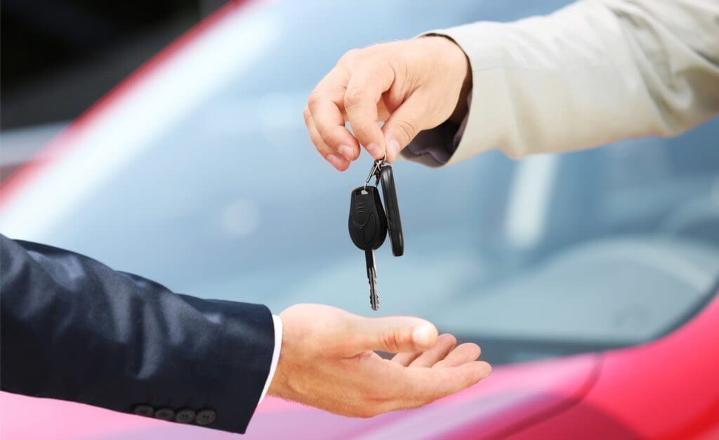 Factors to Consider When Choosing Car Rental Service Providers