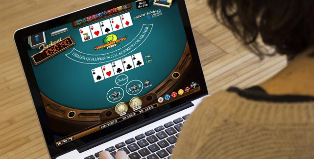 Some astonishing facts about online gambling!