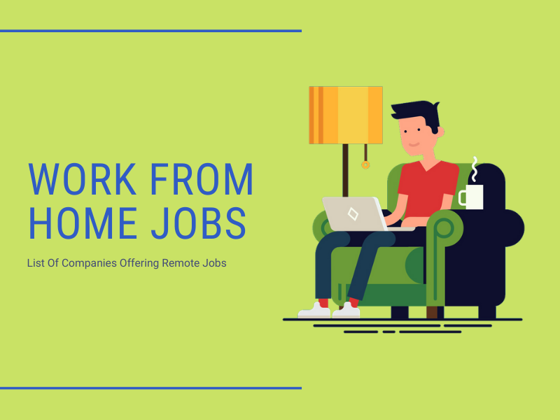 Ideal Work From Home Jobs For Mums - Home Business