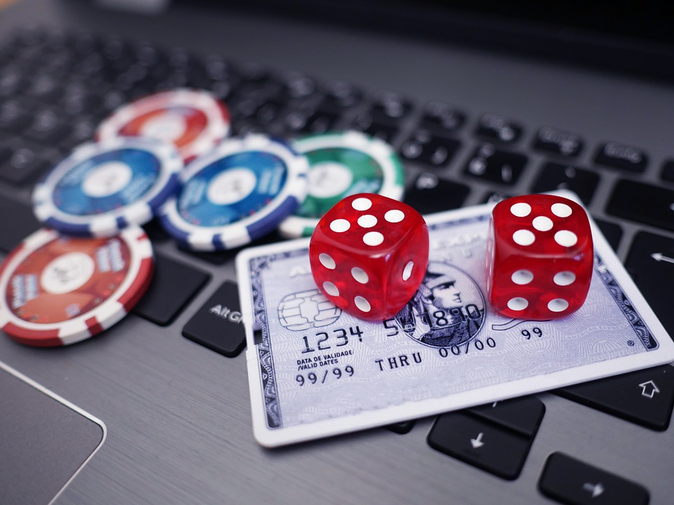 The Way To Boost Your Online Casino Signup Bonus Betting