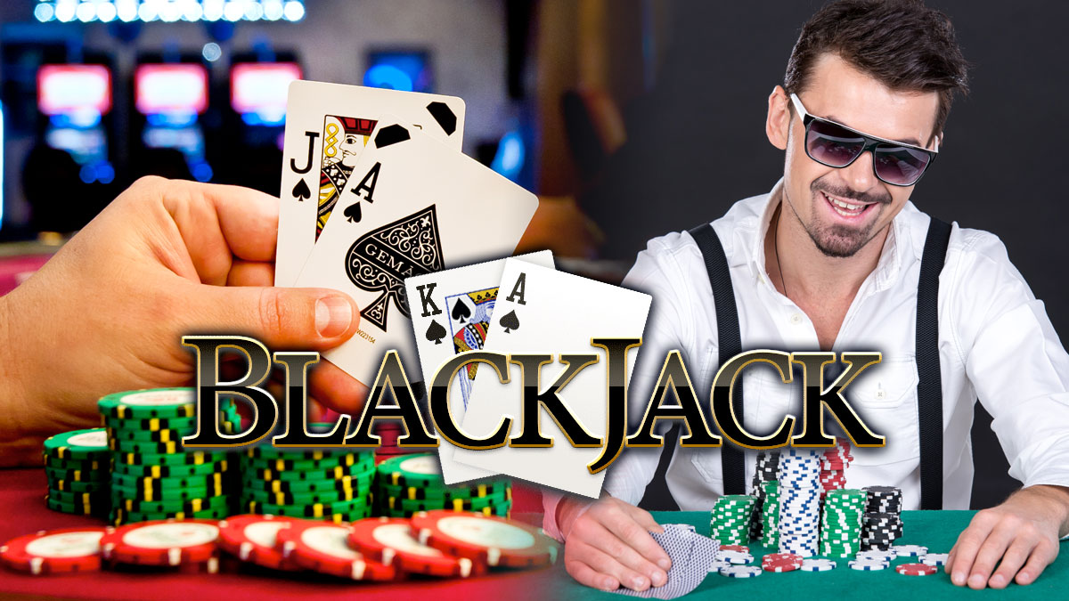 When should you foldin poker or stand in blackjack?