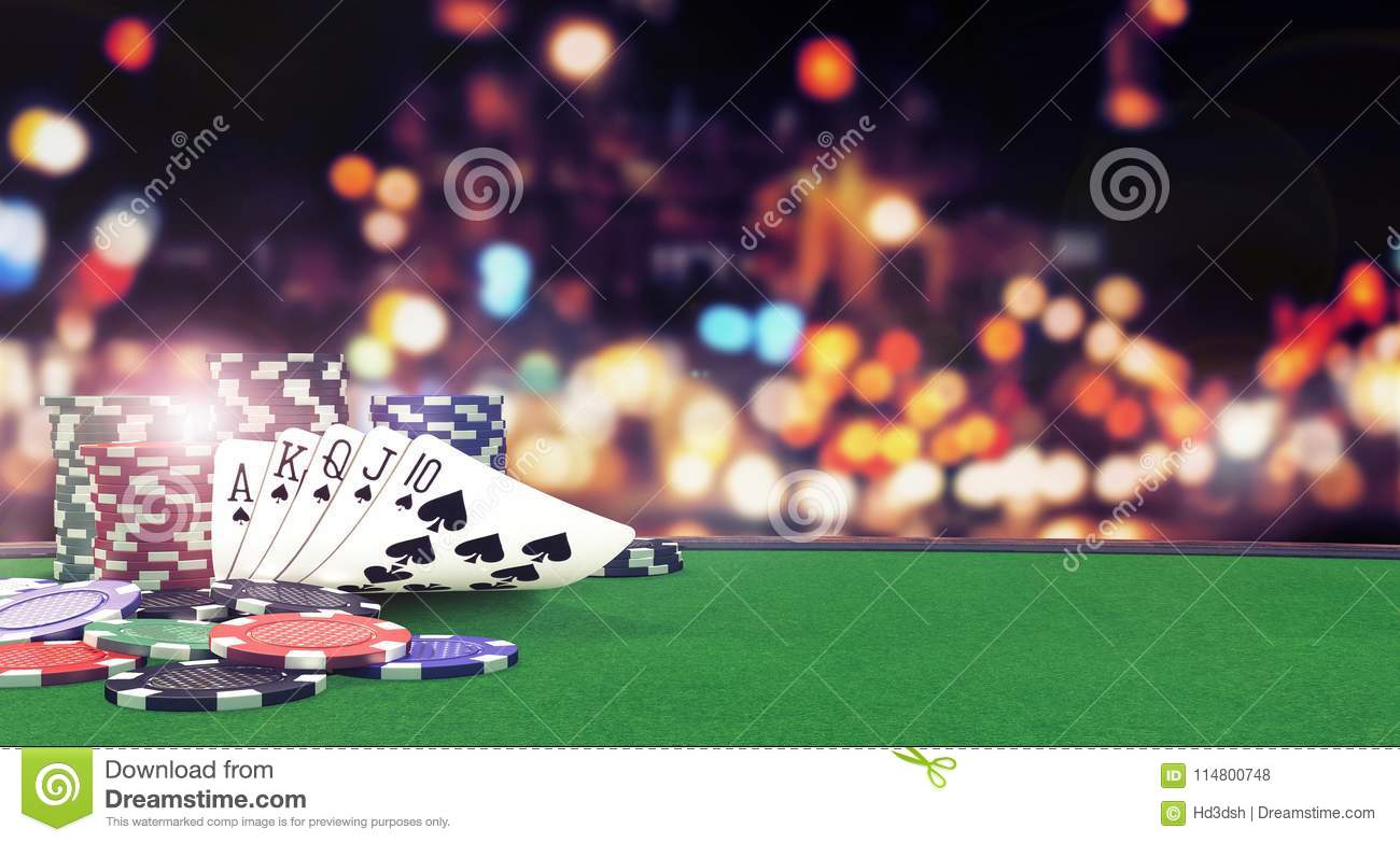 Tips For Online Gambling Establishment You Can Utilize Today