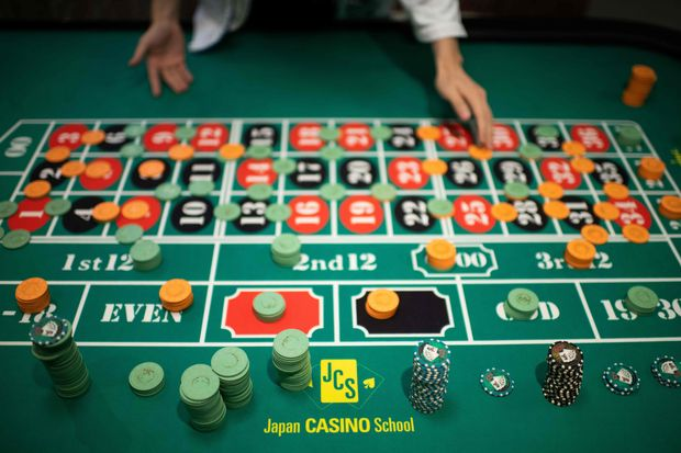 How To Bring Back Online Casino