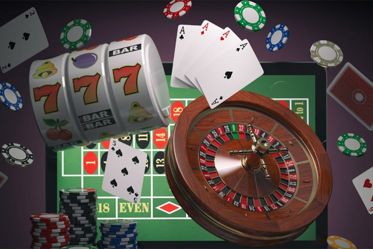 Approaches You Must Utilize Online Gambling