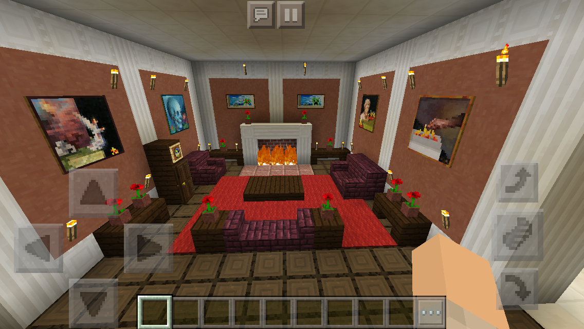 Minecraft Home Concepts For Business: The Guidelines Are Made To Be Harmed