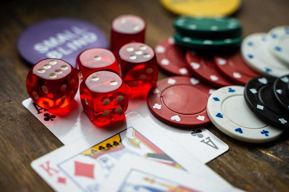Biggest Gambling Mistakes You Potentially Can Quickly Prevent