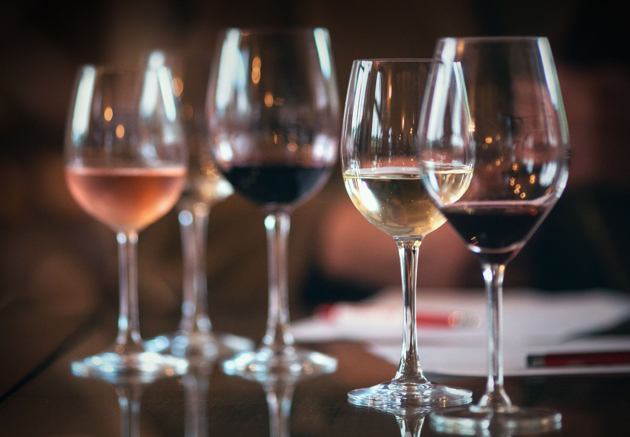 Why Everyone Is Talking About Wine Importer
