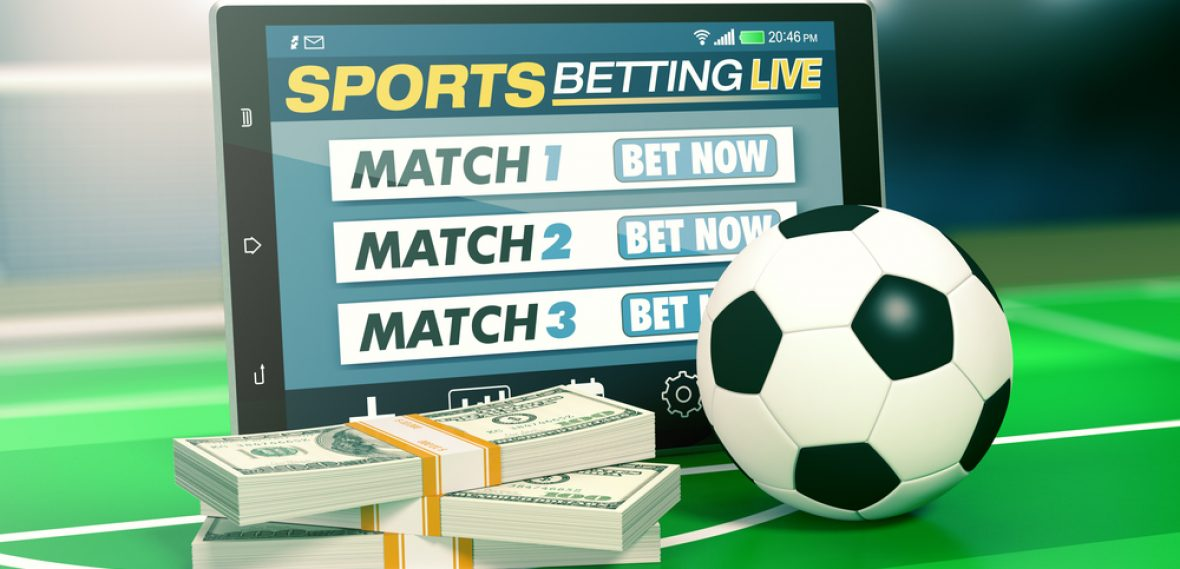 An Easy Strategy For Online Gambling