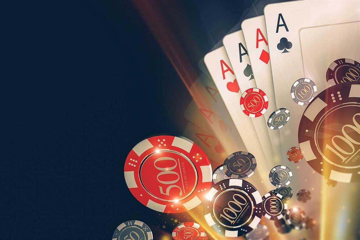 Gambling Mistakes It Is Well To Certainly Never Make