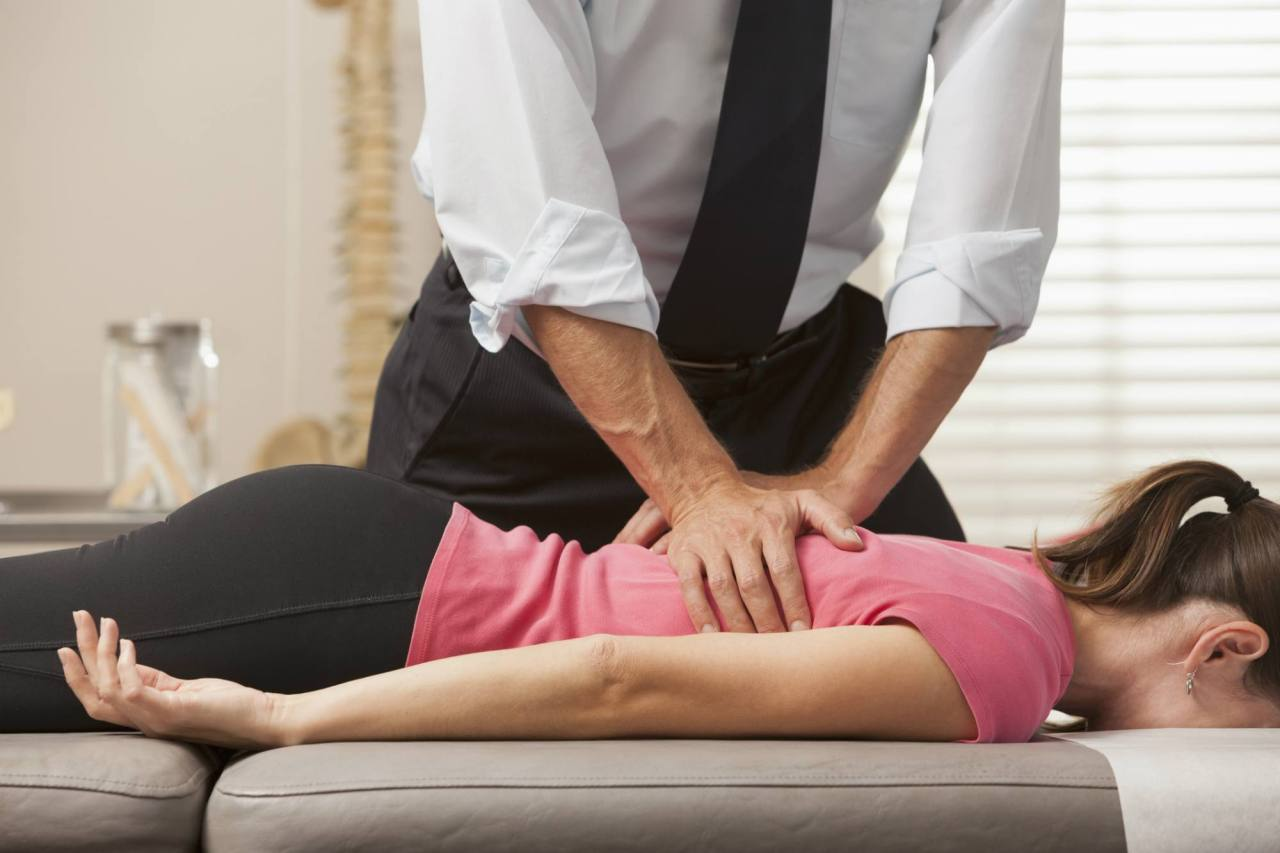 Marital Relationship And Also Chiropractic Practitioner Sydney Have Even More In