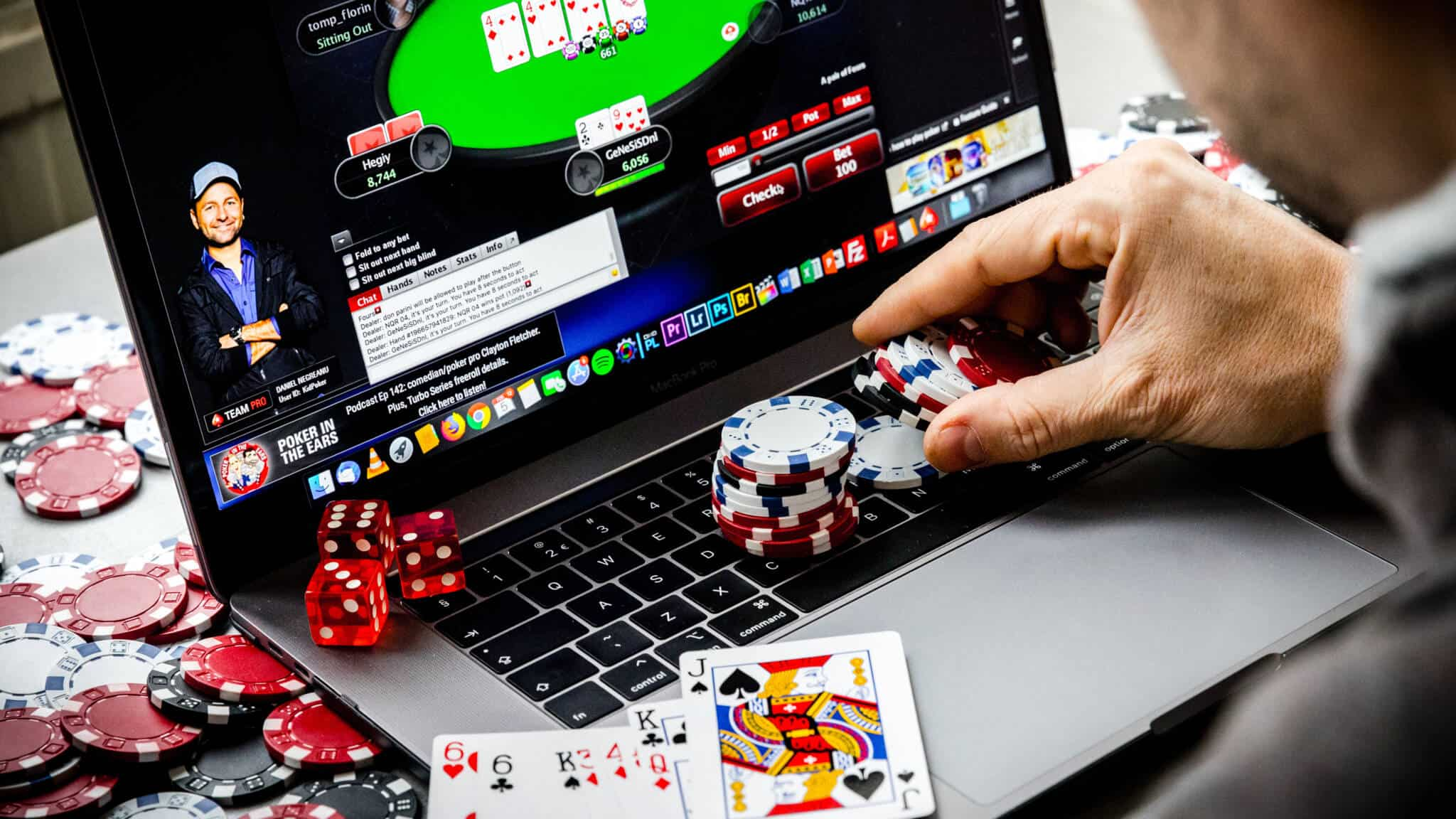 Super Easy Methods To Study Everything About Casino