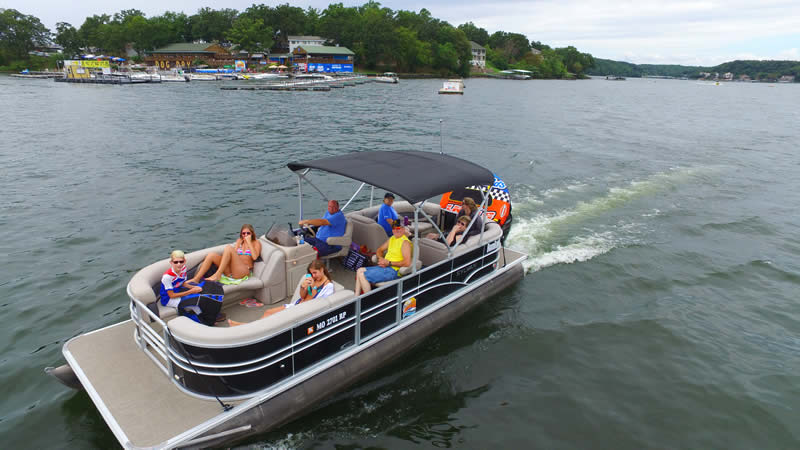 Benefit from All the Boat Rental Choice