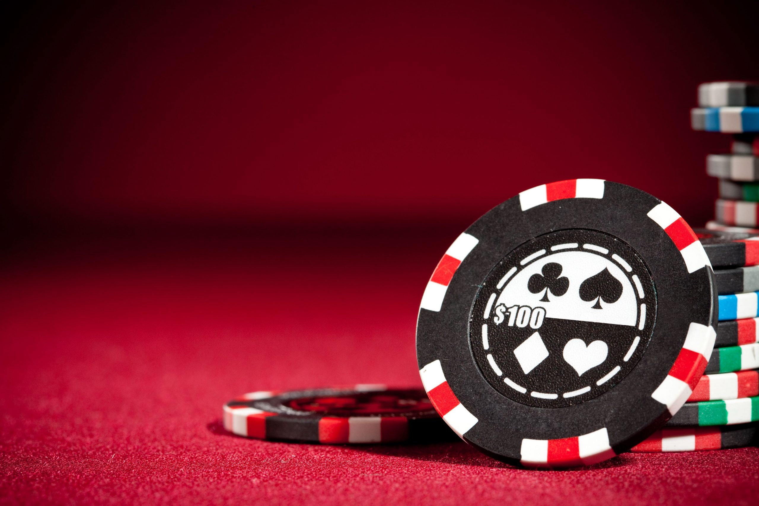 Methods To Keep Away From Online Casino Burnout