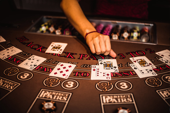 Seven Myths About Online Casino