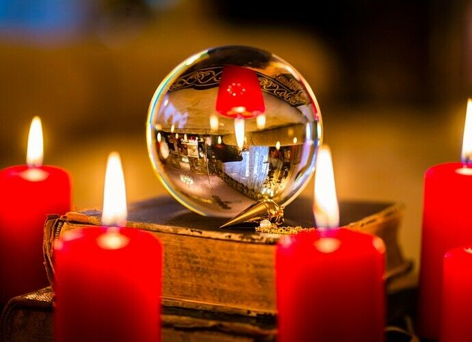 Revolutionize Your Free Love Spell With These Easy-peasy Ideas