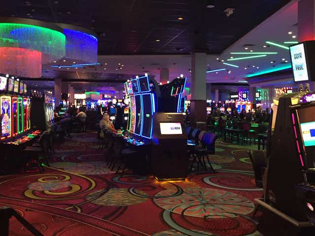 Untold Story On Casino That You Have To Read Or Be Omitted