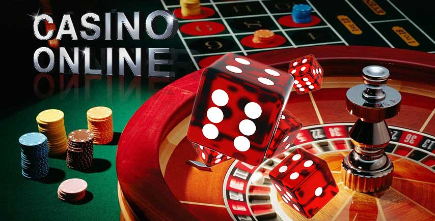 What All People Must Know About Casino