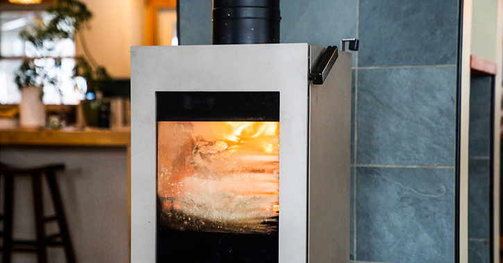 Buy Best Wood Stove, And Love Have Things In Frequent