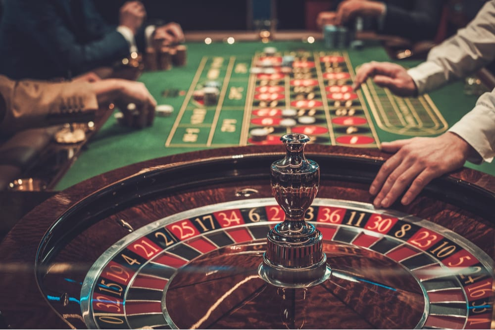 Wondering Find Out How To Make Your Online Casino Rock