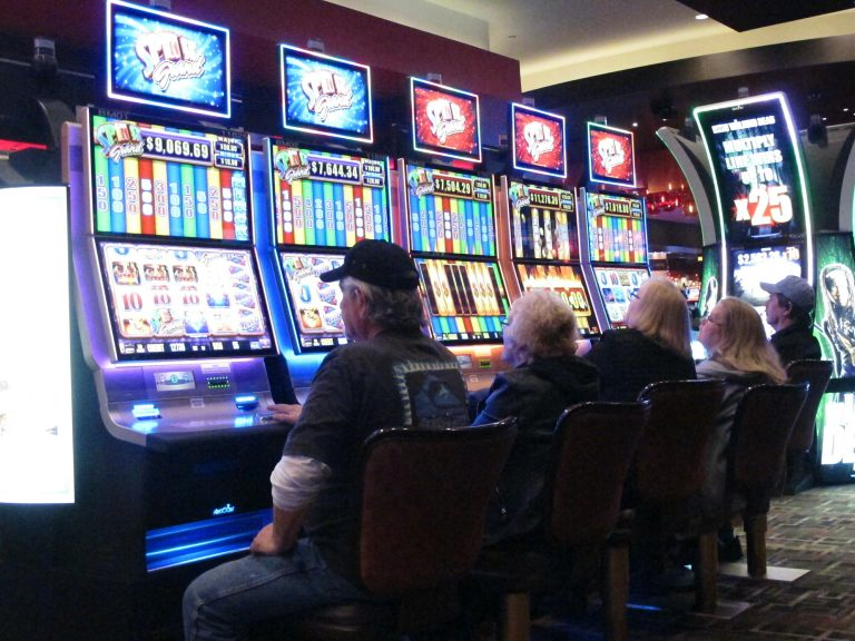 How To Gain $1,000,000 Making Use Of Gambling