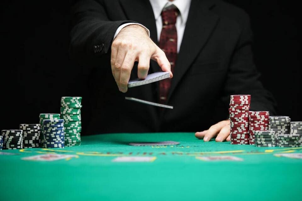 Fix For Your Casino This Is How You Can Repair Your Casino